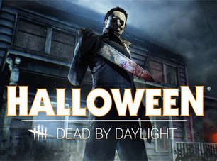 Dead by Daylight - The Halloween DLC