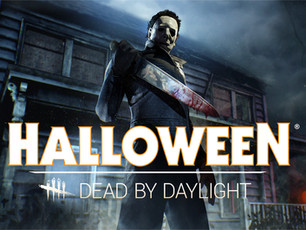 Dead by Daylight - The Halloween DLC