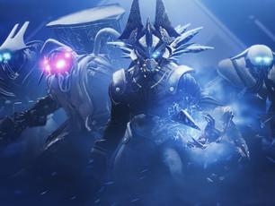 Destiny 2: Beyond Light - Assista ao Trailer que revela o confronto de Stasis