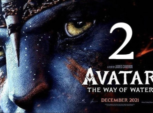 Avatar 2 The Way of Water