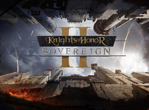 Knights of Honor II