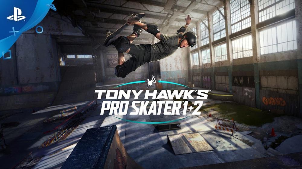 Tony Hawk's Pro Skater 1 + 2 Como completar o desafio THPS