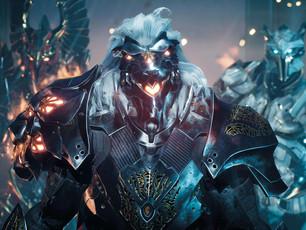Godfall: Assista ao novo trailer de Título de lançamento para o PS5
