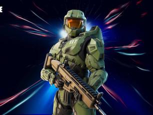 Fortnite: Como jogar o mapa do Halo Blood Gulch na 5ª temporada de Fortnite