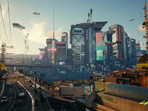 Cyberpunk 2077: Construções - Três classes que você pode construir V para diferentes estilos de jogo