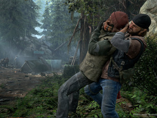Days Gone: onde encontrar todos os acampamentos do Estripador e do Marauder