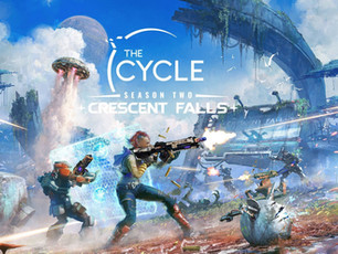 The Cycle: Jogo gratuito para PC