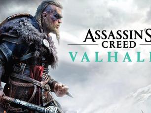 Assassin's Creed Valhalla - Análise e Revisão