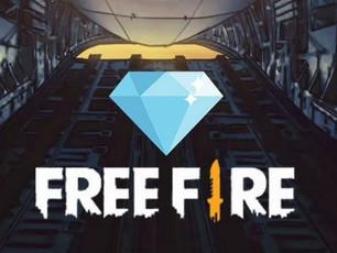 Free Fire: Como obter diamantes grátis sem recarga e hack