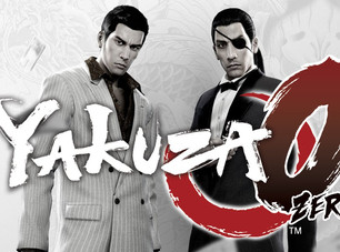 The Yakuza 0 Remasterizado