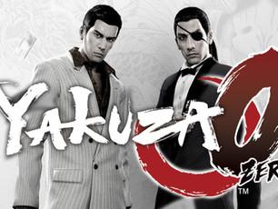 The Yakuza 0 Remasterizado