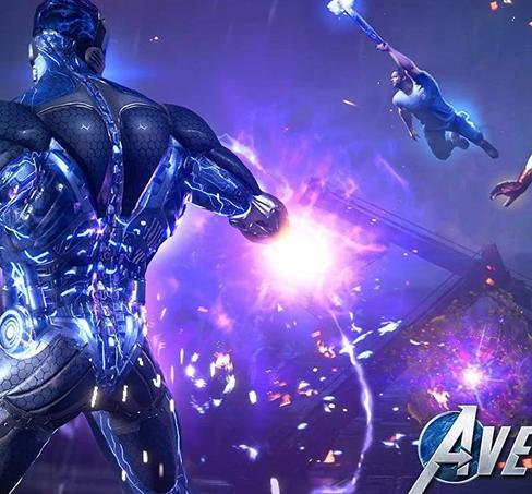 Marvel's Avengers: Guia de artefatos exóticos