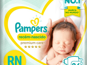 Melhores Fraldas descartáveis para Bebês para comprar em 2021