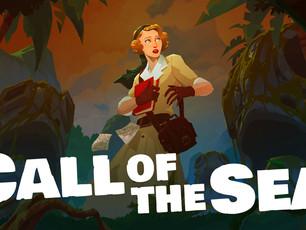 Call of the Sea - Jogo para Xbox One, Xbox Series X e Series S PC