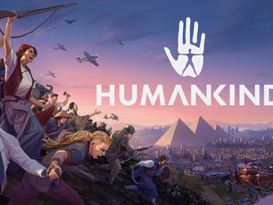 HUMANKIND - Jogo para PC