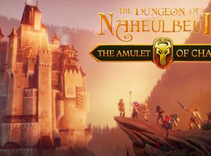 The Dungeon Of Naheulbeuk: como resolver o quebra cabeças da máquina Goblin