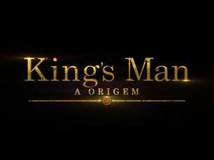 Kingsman 3 A Origem
