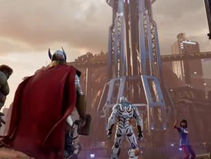 Marvel's Avengers: como desbloquear e aumentar o nível de facções