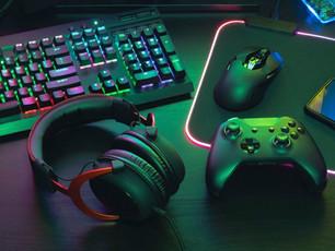Xbox Series X / S: como configurar controles de teclado e mouse