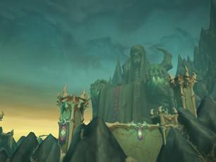 World of Warcraft Shadowlands: Como Obter Baú Bonebound