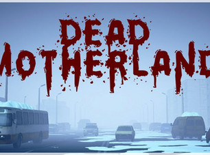 Dead Motherland: Zombie Co-op