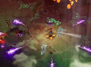 Torchlight 3: Nova na atualização
