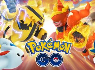 Pokemon Go: o melhor Pokémon para usar na Battle League