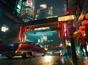 Cyberpunk 2077 Assista ao Trailer mais recente, detalha as Gangs of Night City