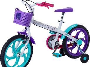 Melhores Bicicletas Infantis para comprar em 2021