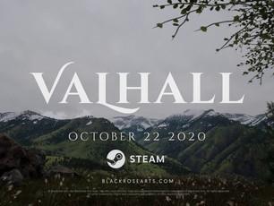 VALHALL Harbinger