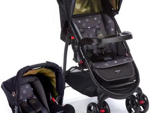 Melhores Carrinhos de Bebê para comprar em 2021