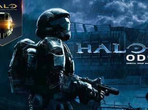 Halo 3: ODST Assista ao trailer de lançamento saxy