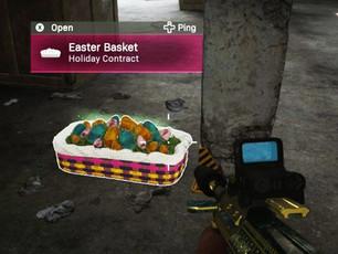 Call of Duty Warzone: Como Encontrar Projetos de Ovos de Páscoa