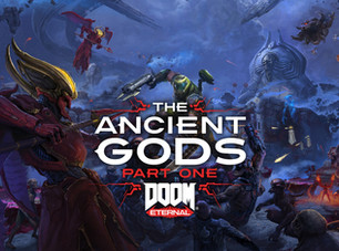 DOOM Eternal: The Ancient Gods - Parte Um