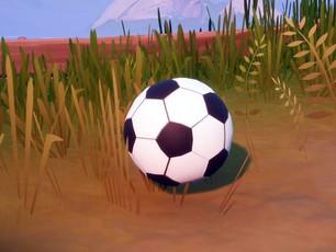 Fortnite: Como fazer um gol com a bola de futebol como Neymar Jr