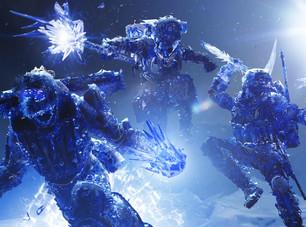 Destiny 2: Assista ao ultimo trailer, Beyond Light mostra novos inimigos Caídos e Vex na Europa