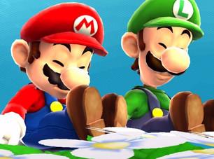 Super Mario Galaxy: como desbloquear Luigi