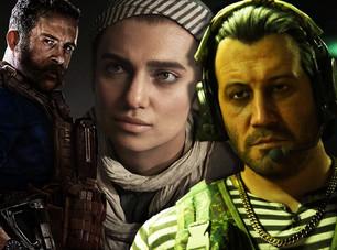 Call of Duty Warzone: Assista ao trailer da 6ª temporada, apresenta Farah e Nikolai
