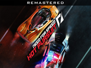 Need for Speed Hot Pursuit Remasterizado