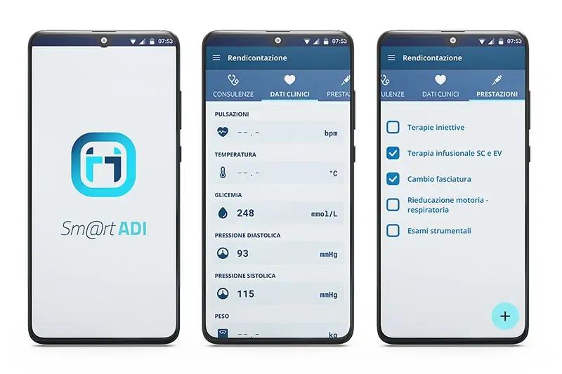 App SmartADI I-Tel