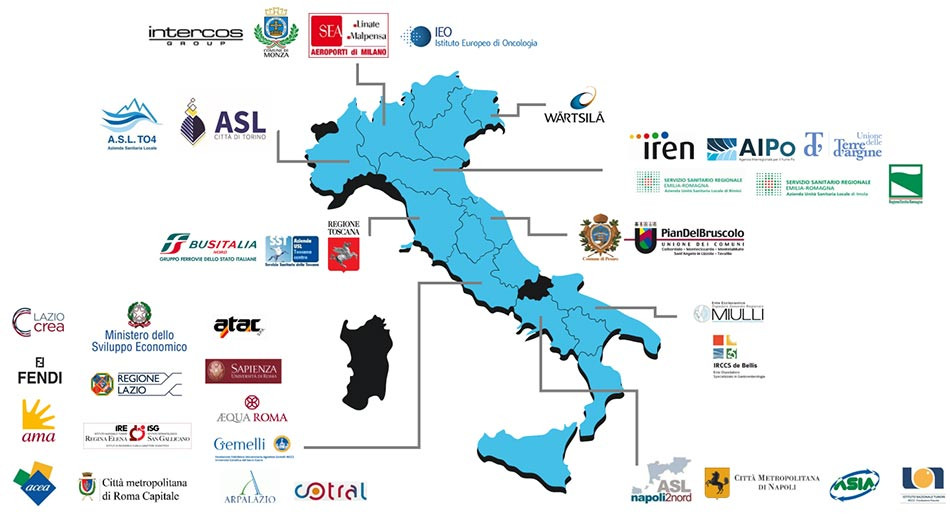 I-Tel - Sanità Digitale in Italia