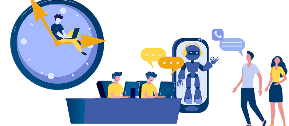 Chatbot e Voicebot: risposte intelligenti ai bisogni umani