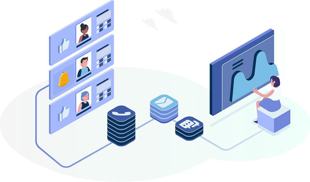 Gestione assenze del personale: digitale e in multicanalità