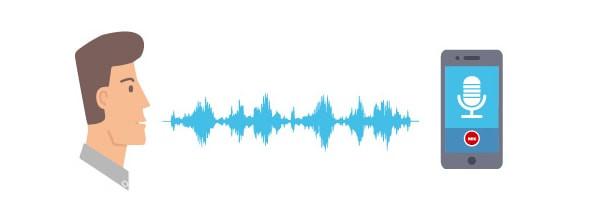 riconoscimento biometrico vocale
