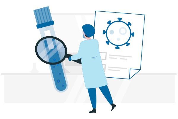 gestione screening sierologici covid 19