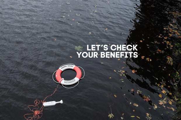Got Insurance? Let's Check Your Benefits