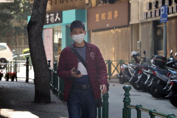 The COVID-19 Chinese Medicine Prevention Formula