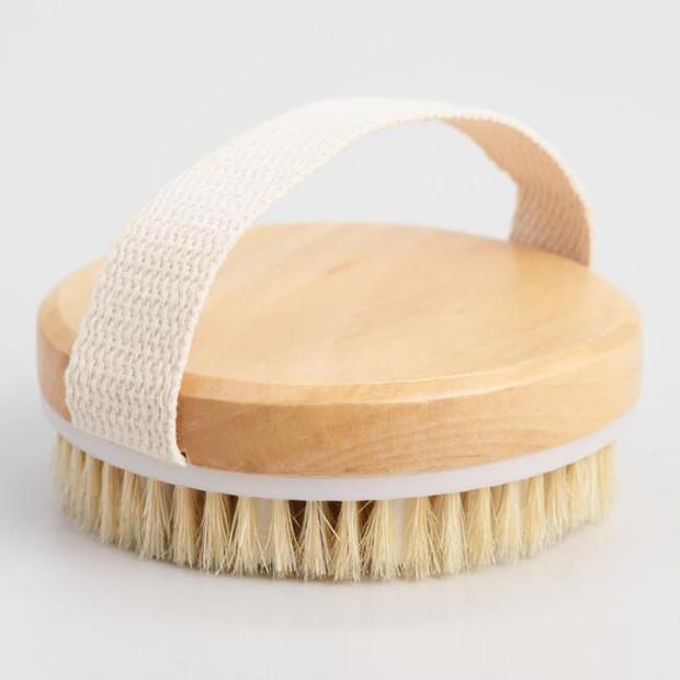 Dry Brushing 101