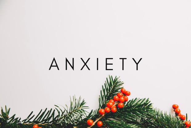 Have Yourself an Anxiety-Free Holiday Season