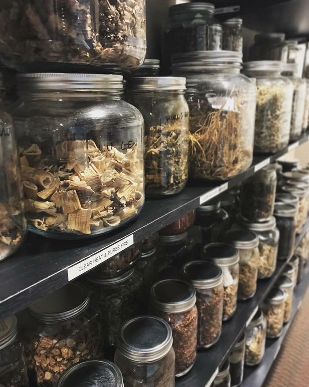 How To Take Chinese Herbs